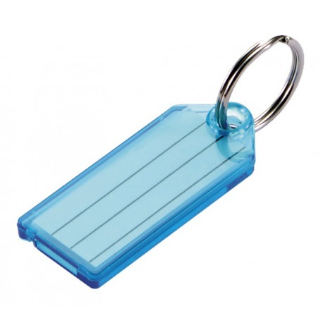104 Lucky Line Key Tag with Split Ring