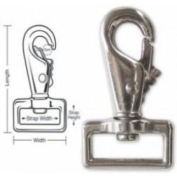 A683 A684 A685 Tough Links Utility Spring Snap, Swivel Strap Eye