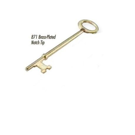 871 Lucky Line Skeleton Keys