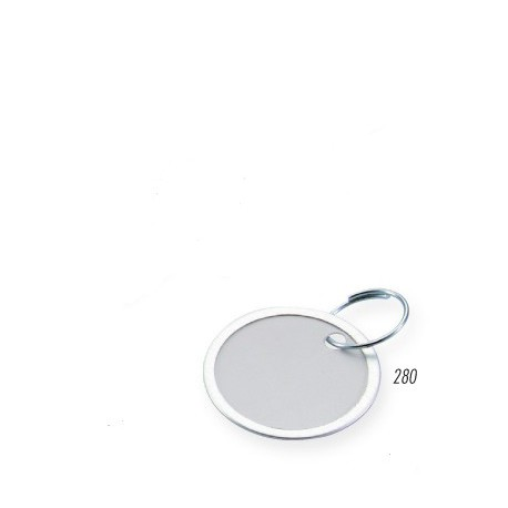 280 282 284 Lucky line Paper Tags with Ring