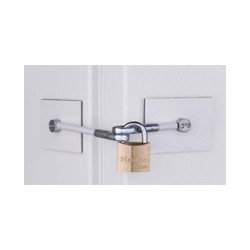 333-054 Refrigerator Lock (No Padlock Included)