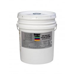 Super Lube 80050 SuperPull Compound 5 Gallon Pail