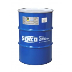 Super Lube 86055 Fire Resistant Non-Flammable Hydraulic Oil 55 Gallon Drum