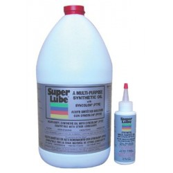 Super Lube 51050 High Viscosity Oil with PTFE Teflon, 5 Gallon Pail
