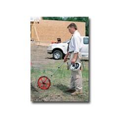 Komelon 45 Series Mechanical Measuring Wheel