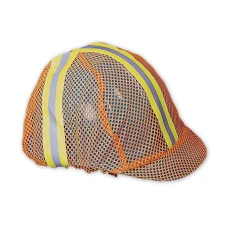 Reflective Hard Hat Cover Padlockoutlet Com