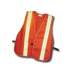 Mutual Industries Durable Flame Resistant Welders Vest