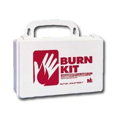 Commercial/Industrial Burn Kit