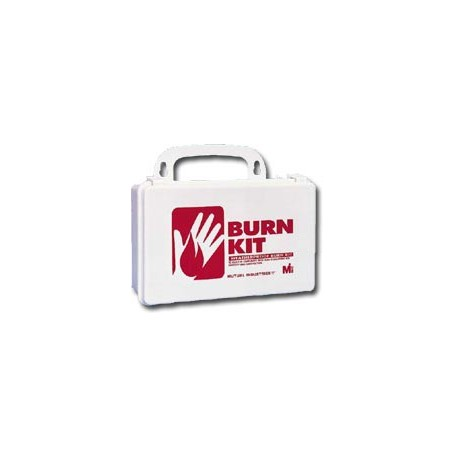 Commercial/Industrial Burn Kit