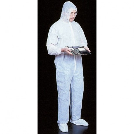 Mutual Industries 13905 Disposable Reusable Cleanroom