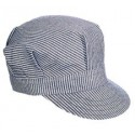 Kromer Style BK The Railroader Cap