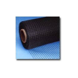 "30"" x 5000' MISF 3014 Polypropylene Mesh Backing (Master Roll)"