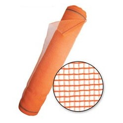 Flame Retardant Orange Debris Netting