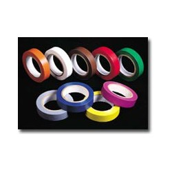 "Color Vinyl Aisle-Marking Tape 3"" x 36 YD"