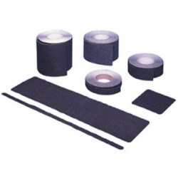 Non-Skid Abrasive Safety Tape Die Cut