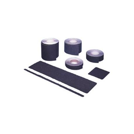 Non-Skid Abrasive Safety Tape Die Cut