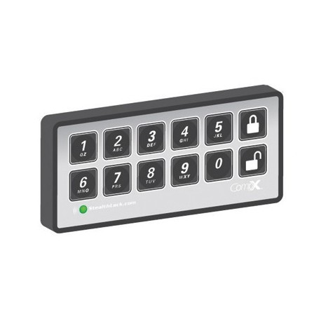 CompX StealthLock Transmitter Pad
