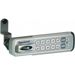 CompX Regulator Digital Electronic Keyless Cabinet Lock