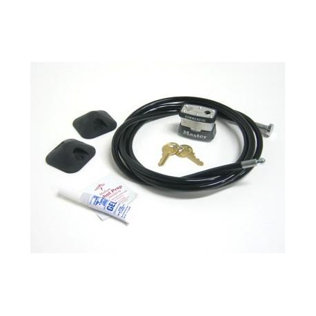 KAB-400 Kablit Desktop PC Lock