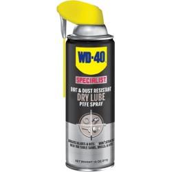WD-40 300059 Specialist Dry Lube 10 Oz