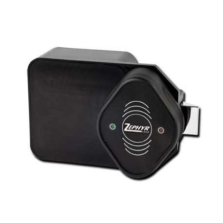 Zephyr 2100 Traditional Series Electronic RFID Lock, User Card Access w/ 1 User Card