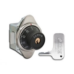 Zephyr Lock ADA Built-in Combination Locks