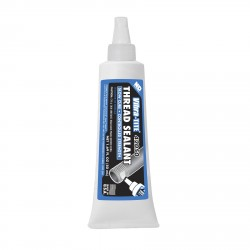 Vibra-Tite 42050 Thread Sealant High Temp/High Strength Pipe Sealant 50 mL