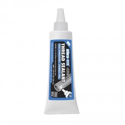 Vibra-Tite 46050 Thread Sealant High Temp/Stainless Steel Pipe Sealant 50 mL