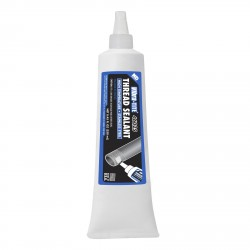 Vibra-Tite 46025 Thread Sealant High Temp/Stainless Steel Pipe Sealant 250 mL