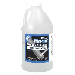 Vibra-Tite 46000 Thread Sealant High Temp/Stainless Steel Pipe Sealant 1 L