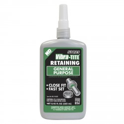 Vibra-Tite 53025 Retaining Compound General Purpose 250 mL