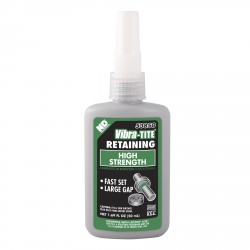 Vibra-Tite 53850 Retaining Compound High Strength 50 mL
