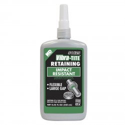 Vibra-Tite 54625 Retaining Compound Impact Resistant 250 mL