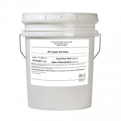 Vibra-Tite 90710 Anti-Seize Compound Copper Anti-Seize 1 gal
