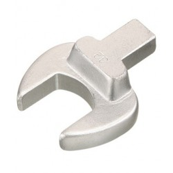 Genius Tools 091208 9x12mm Dr. 8mm Open End Head