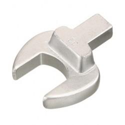 Genius Tools 141814 14x18mm Dr. 14mm Open End Head