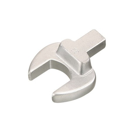 Genius Tools 141832 14x18mm Dr. 32mm Open End Head