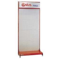 Genius Tools DS-111 Display Stand Set