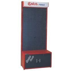 Genius Tools DS-038B Display Stand Set