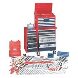 Genius Tools MS-541 541PC Metric Master Set