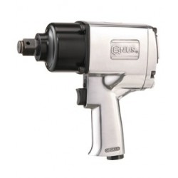 "Genius Tools 601100 3/4"" Dr. Air Impact Wrench 1,100 ft.-lb./1,492 Nm"