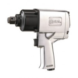 "Genius Tools 801200 1"" Dr. Lightweight Impact Wrench 1,200 ft-lb./1,627 Nm"