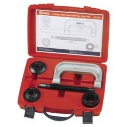 Genius Tools AT-7207 7pcs Ball Joint Service Tool Set
