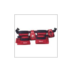 Genius Tools CL-2258 Tool Belt