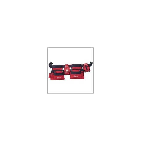 Genius Tools CL-2258 Tool Belt