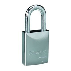 "Master Lock 7051 ProSeries - Solid Steel Interchangeable Core Padlock 2"" (48mm)"