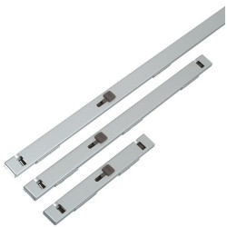 Abus Bar Drawer Cabinet Lock - B Chrome