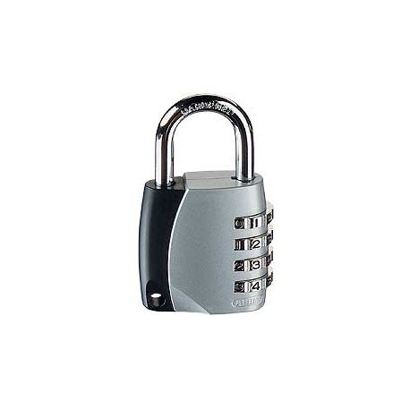 155/40 Abus Resettable Combination Padlock