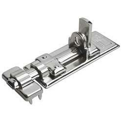 300/100 Abus Slide Bolt Locking Hasp
