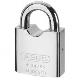 "34/55 Abus Platinum Rekeyable Padlock 2 1/8"" (54 mm)"